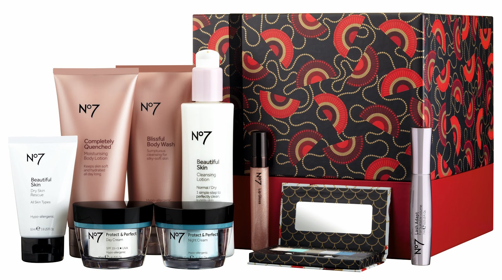 1609c23230f81 The final Star Gift from Boots! No7 The Ultimate Collection