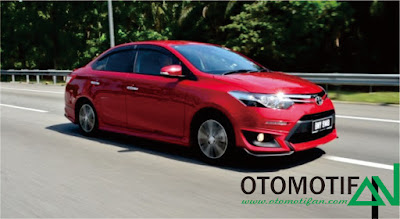 Reviews Cars Toyota Vios 2017