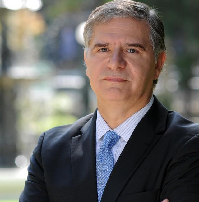 presidente del CPLT, Jorge Jaraquemada