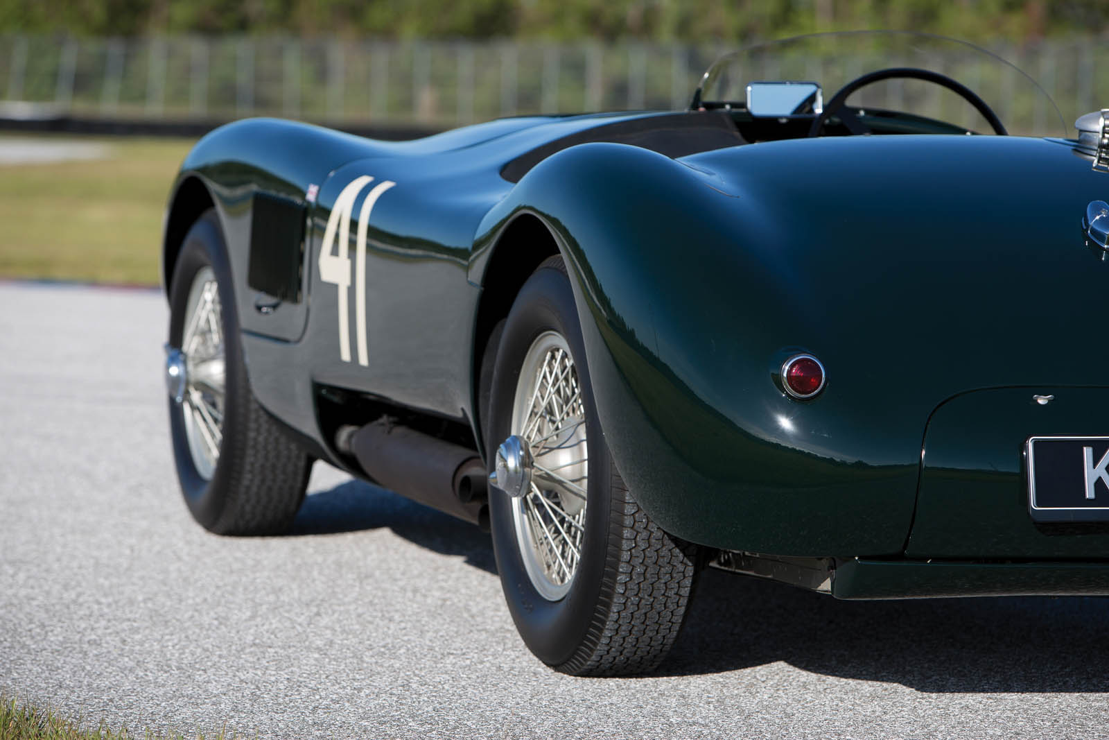 beauty like this jaguar c type doesn 39 t come cheap. Black Bedroom Furniture Sets. Home Design Ideas