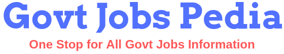 Latest Government Jobs 2019 | 5,00,000+ Vacancies