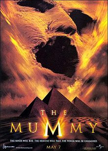 Sinopsis Film The Mummy (1999)