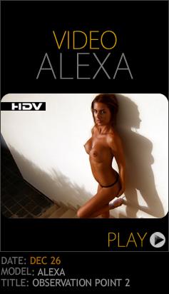 NgjDromh 2012-12-26 Alexa - Observation Point 2 (HD Video) 11060
