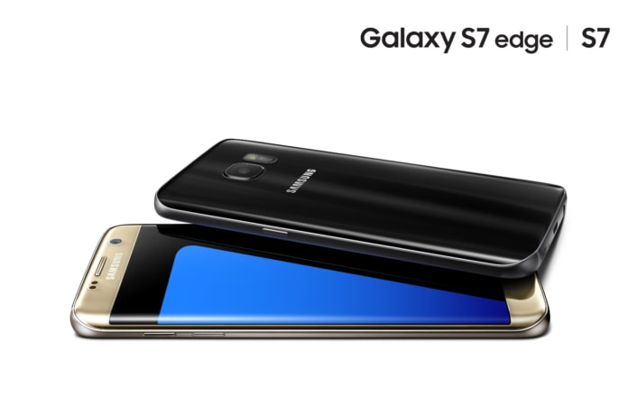 Samsung unveils Galaxy S7, S7 edge: Photos, Specs, Pricing in the Philippines