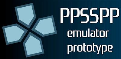 PPSSPP - PSP emulator V1.3.0.1 APK