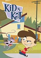 Kid vs Kat Online dublat in romana sezonul 1 episodul 1