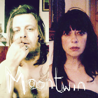 """Never In The Same Worlds"" by post punk shapeshifters Moontwin is a definitive work"