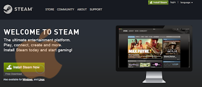 Cara Download dan Install Dota 2 Steam di Mac