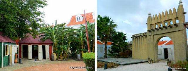 Museu Kura Hulanda, Curaçao