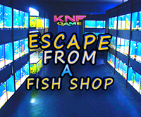 Knf Escape From a Fish Sh…