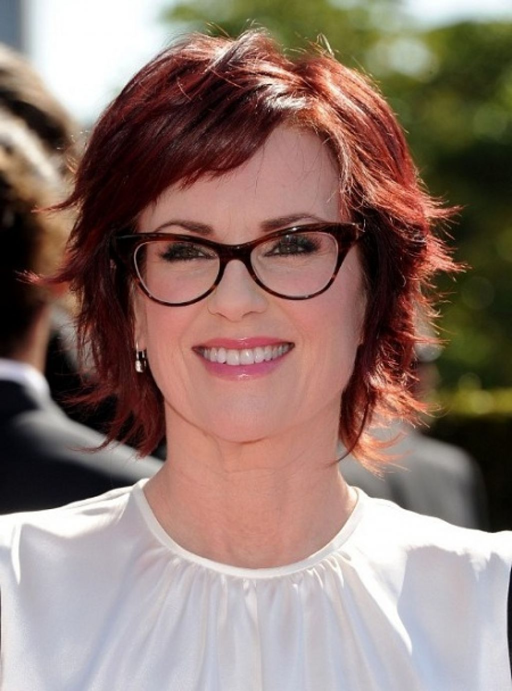 hairstyles for women with thinning hair on top : -hairstyles-for-women-over-60-over-50-with-glasses-short-hairstyles ...