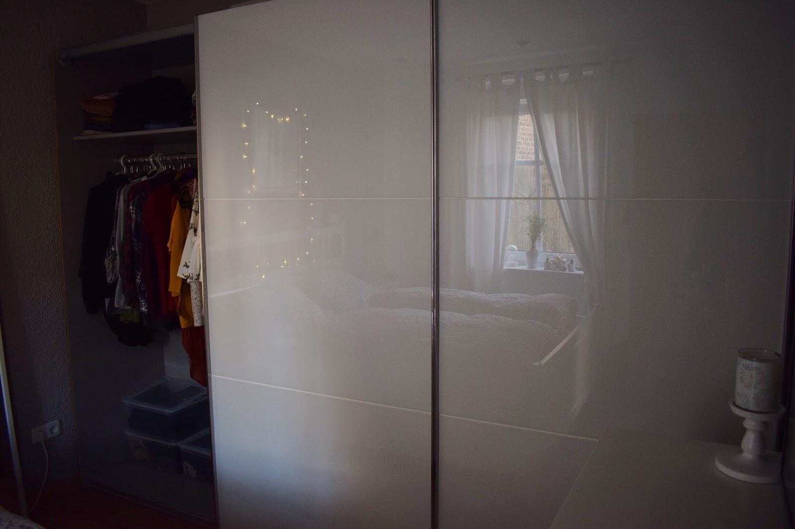 Neuer Kleiderschrank Und Andere Schönigkeiten Von Otto