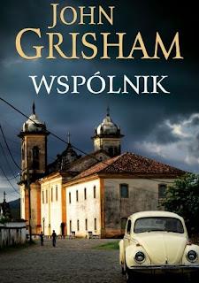 Wspólnik John Grisham -recenzja