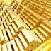 Vàng châu Á tăng trước thềm cuộc họp chính sách của Fed