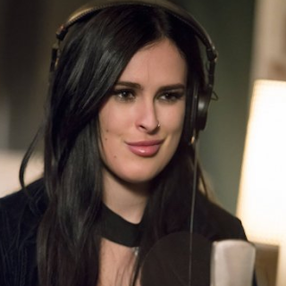 Rumer Willis Singing On Empire