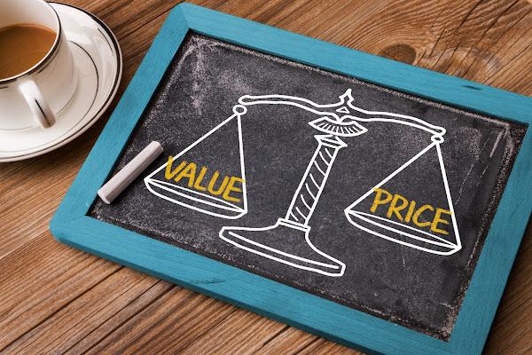 Dejar de competir por precio en los negocios