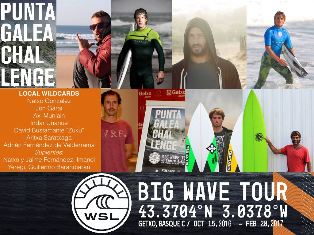 local wildcards punta galea challenge