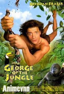 Chúa Tể Rừng Xanh - Tarzan X 18+ 2013 Poster