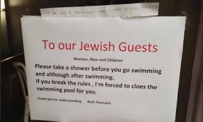 Antissemitismo na Suiça