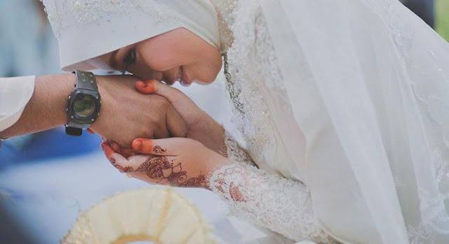 5 Keberkahan yang Akan Hilang Jika Tujuan Pernikahan Anda Bukan Karena Ibadah