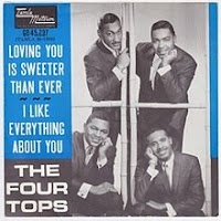 Loving You is Sweeter Than Ever (Four Tops)