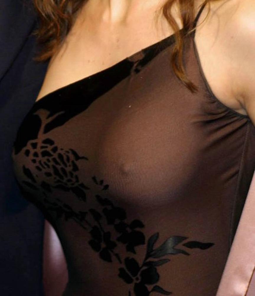 Kimberly Williams Paisley Nipple 67