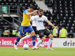 Watch Derby County vs Southampton live Stream Today 5/1/2019 online England FA Cup