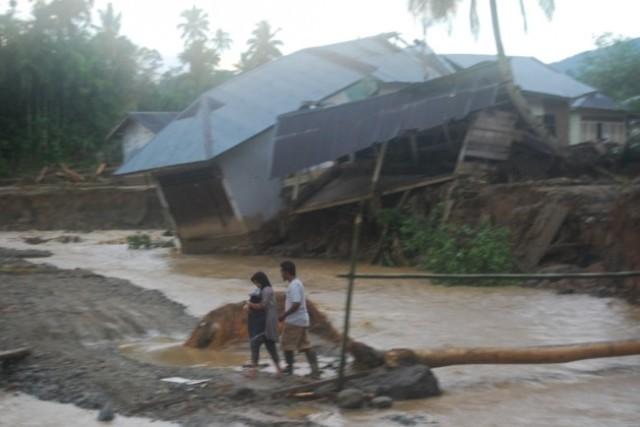 Aceh Memasuki Puncak Musim Hujan, Waspada Banjir