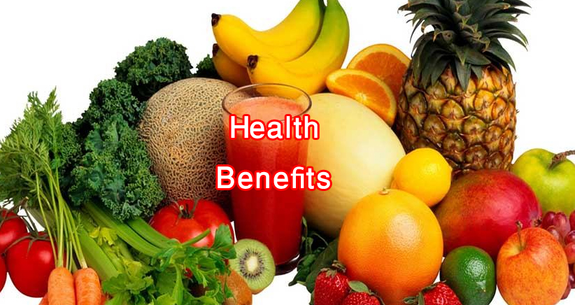 Italian Foods Near Me: HEALTH BENEFITS OF FRUITS AND VEGETABLES