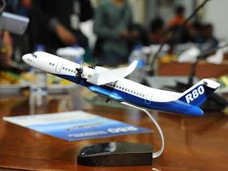 Pesawat R-80