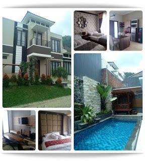 Villa Batu Stone 2 | Villa Batu Wisata