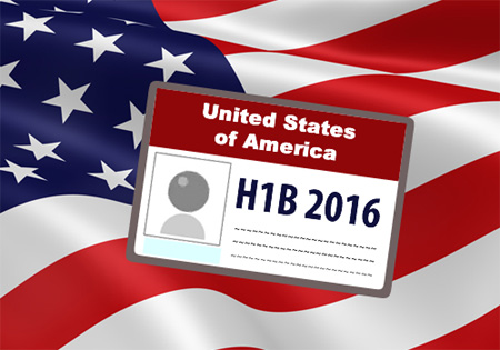 H-1B And L1 Visa Reform Act 2016