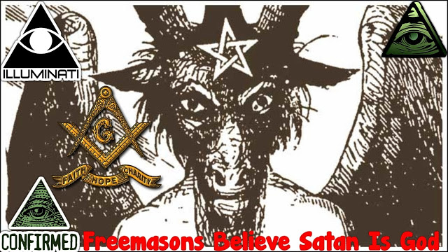 The History of Freemasonry and the Illuminati