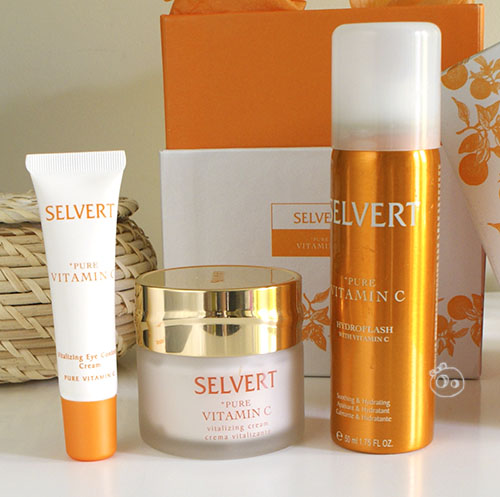Selvert Thermal Vitamin C