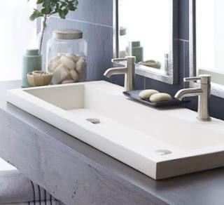 Bathroom Sink Selection Ideas To Improve Bathroom Quality