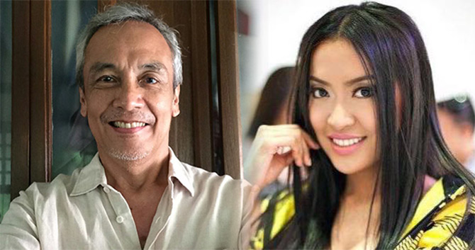 Jim Paredes Answers Mocha Uson's Blind Item