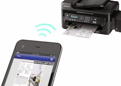 Epson Connect Solutions
