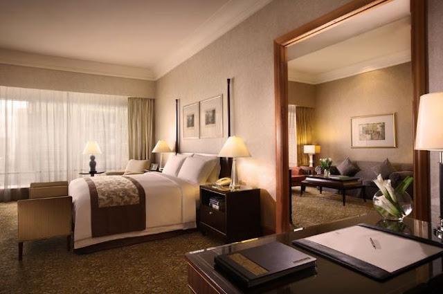 kamar hotel murah di Jakarta