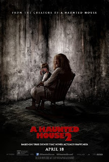 Watch Movie A Haunted House.2 (2014)