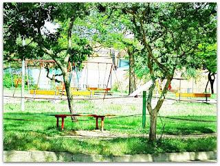 Parque Mascarenhas de Moraes, Porto Alegre
