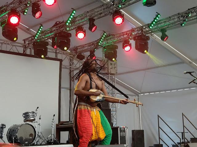 Ayuune Sule, OFF Festival 2018