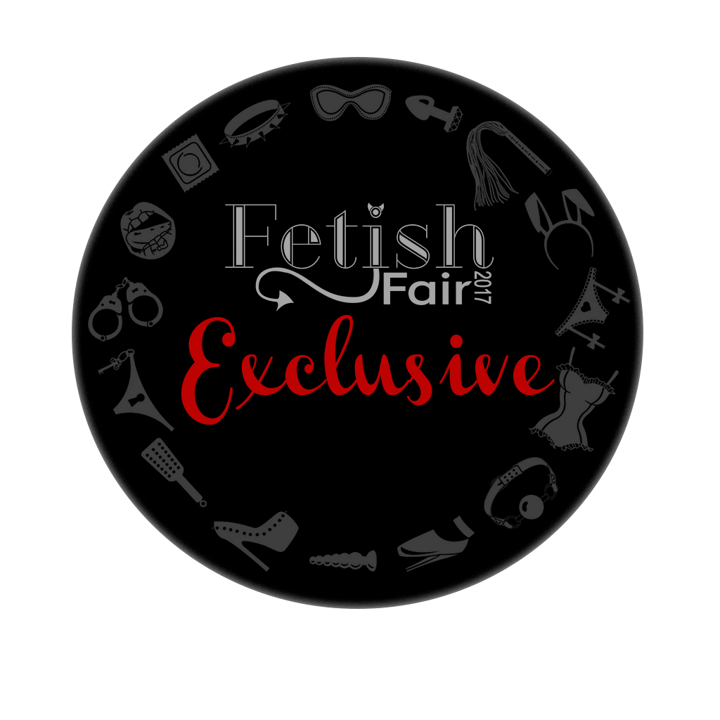 ♥ Fetish Fair ♥ Exclusive ♥
