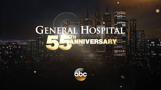 Getting a behind the scenes look at the classic show General Hospital, now celebrating its 55th year! #GH55 #ABCTVEvent