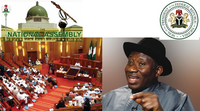 TETFUND: Senate uncovers 'illegal' diversion of N273bn under Jonathan