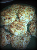 Delicious Cheddar Bay Biscuits Recipe