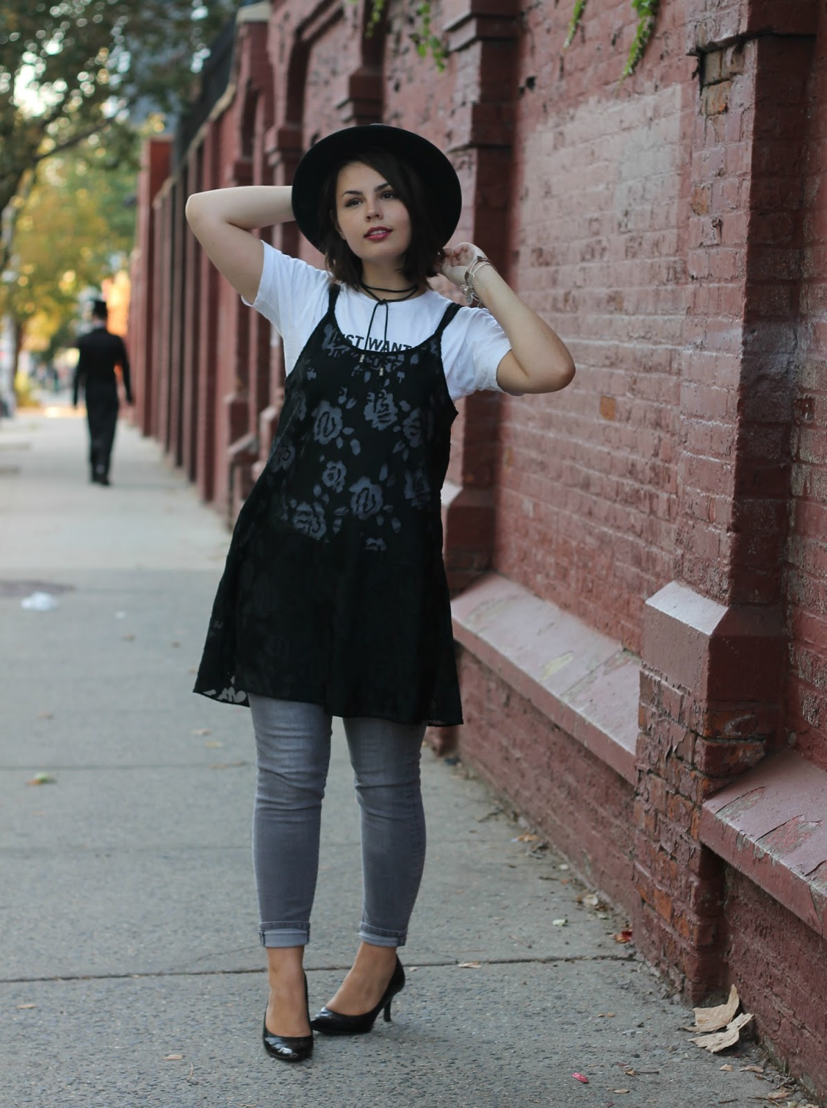 Brooklyn Street Style | Someone Like You