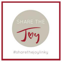 Share The Joy Linky @ Ladybug Home