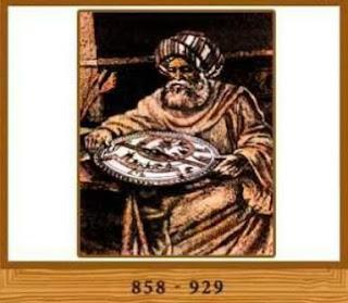 Biografi Tokoh  Ilmuwan Muslim  Al-Battani Dan Hasil Penemuannya