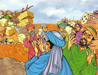 Sejarah Nabi Hud A.S