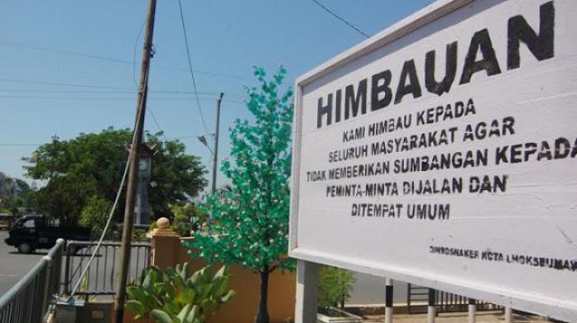 Aceh Bebas Pengemis Masuk dalam 9 Rencana Percepatan Pembangunan